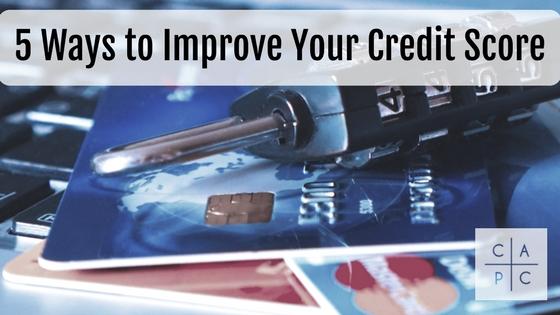 help my credit score